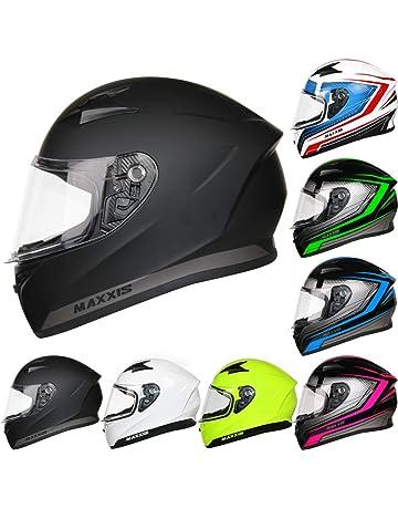 844825c0b61a5 Cascos de moto