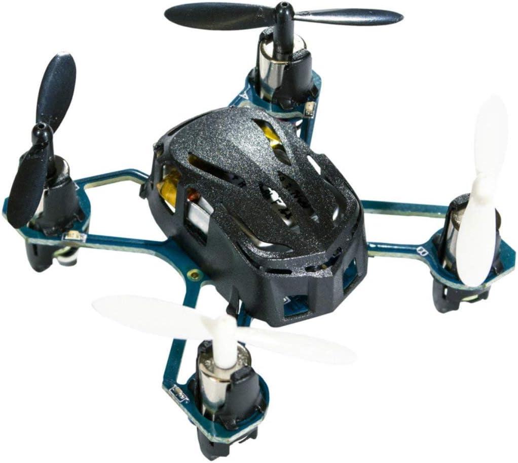 fghfhfgjdfj Palm Taille Q4 H111 4-Ch 2.4 Ghz T/él/écommande Mini Professionnel Quadricopt/ère Flying Helicopter Toys Hubsan Nano