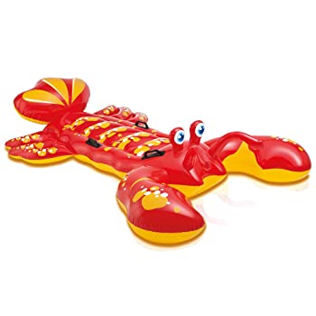 Intex Lobster Ride-On Pool Float