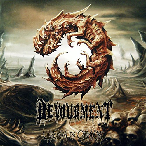 Devourment - Unleash The Carnivore (CD)