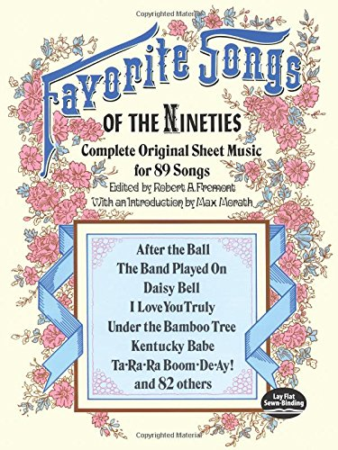 favorite-songs-of-the-1890s-dover-song-collections
