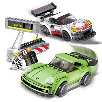Wms Intelligence Les Petites Voiture La Sport Particules Porsche WDIEHY29