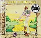 Goodbye Yellow Brick Road (Classic Album Book Pak)