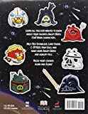 Ultimate Sticker Collection: Angry Birds Star Wars (ULTIMATE STICKER COLLECTIONS)