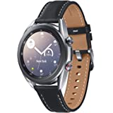Galaxy Watch3 41Mm Lte Prata