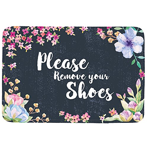 please doormat entrance mat floor