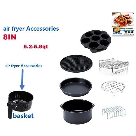 ZPSPZ accesorios para freidoras de aire Accesorios de la ...