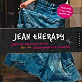 Jean Therapy, Scatha G. Allison, 1592533884