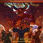 Into the Abyss: Demons of Astlan Series, Book 1 | J. L. Langland