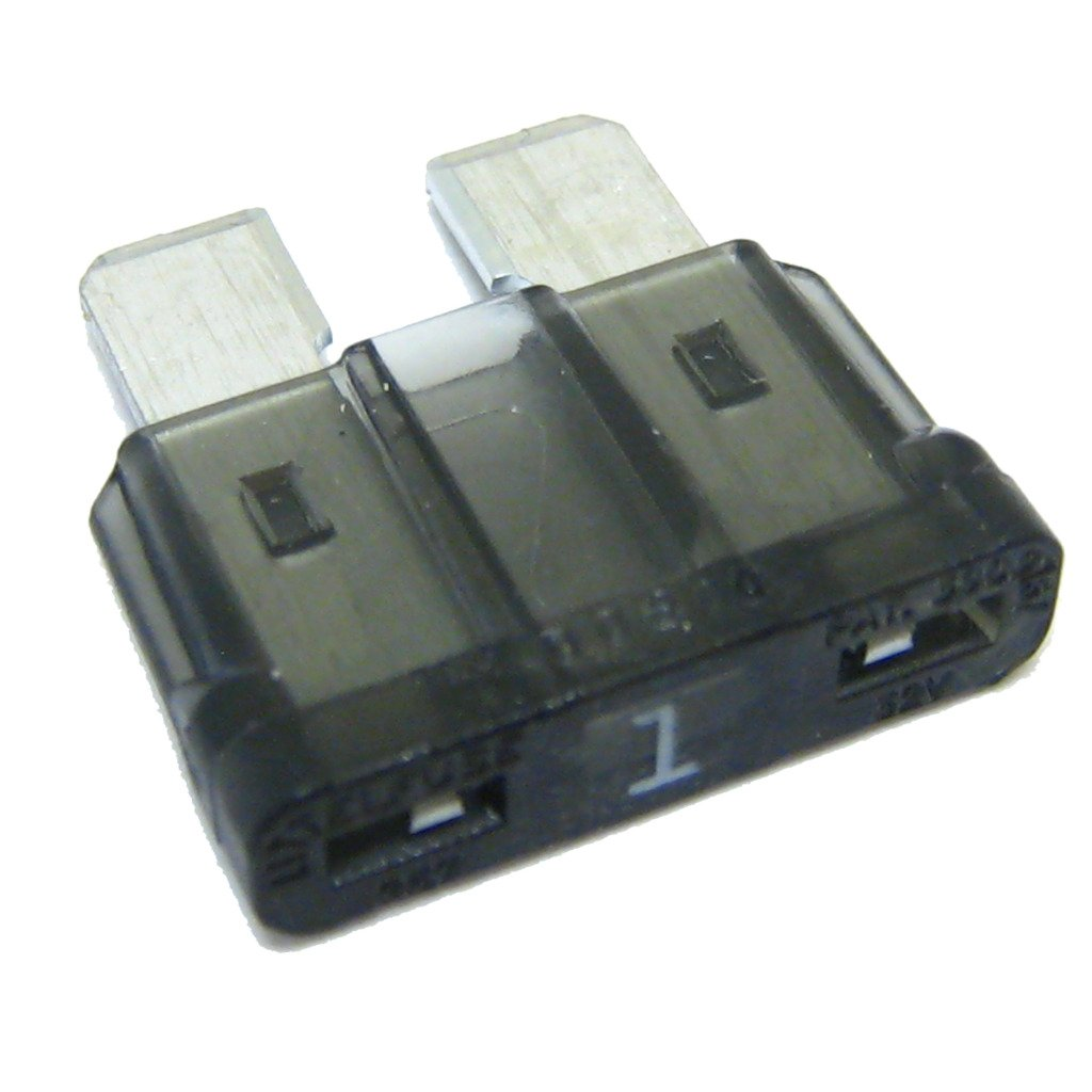 All Trade Direct Standard Blade Fuse