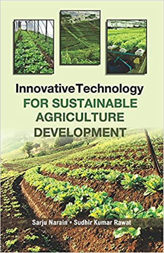 Amazon in: Buy Innovative Technology For Sustainable Agriculture
