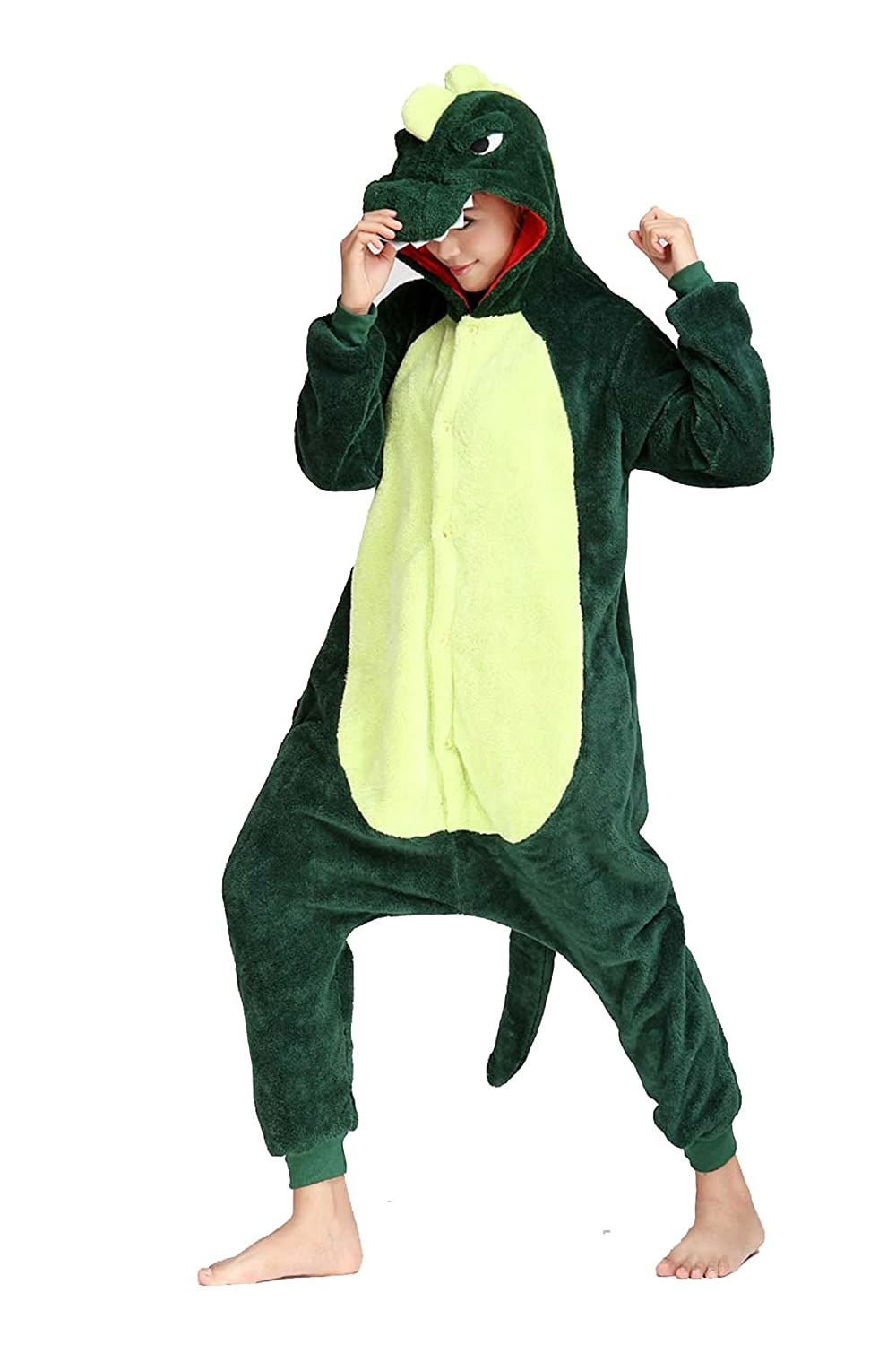 XMiniLife Dinosaur Family Adult Cosplay Costume