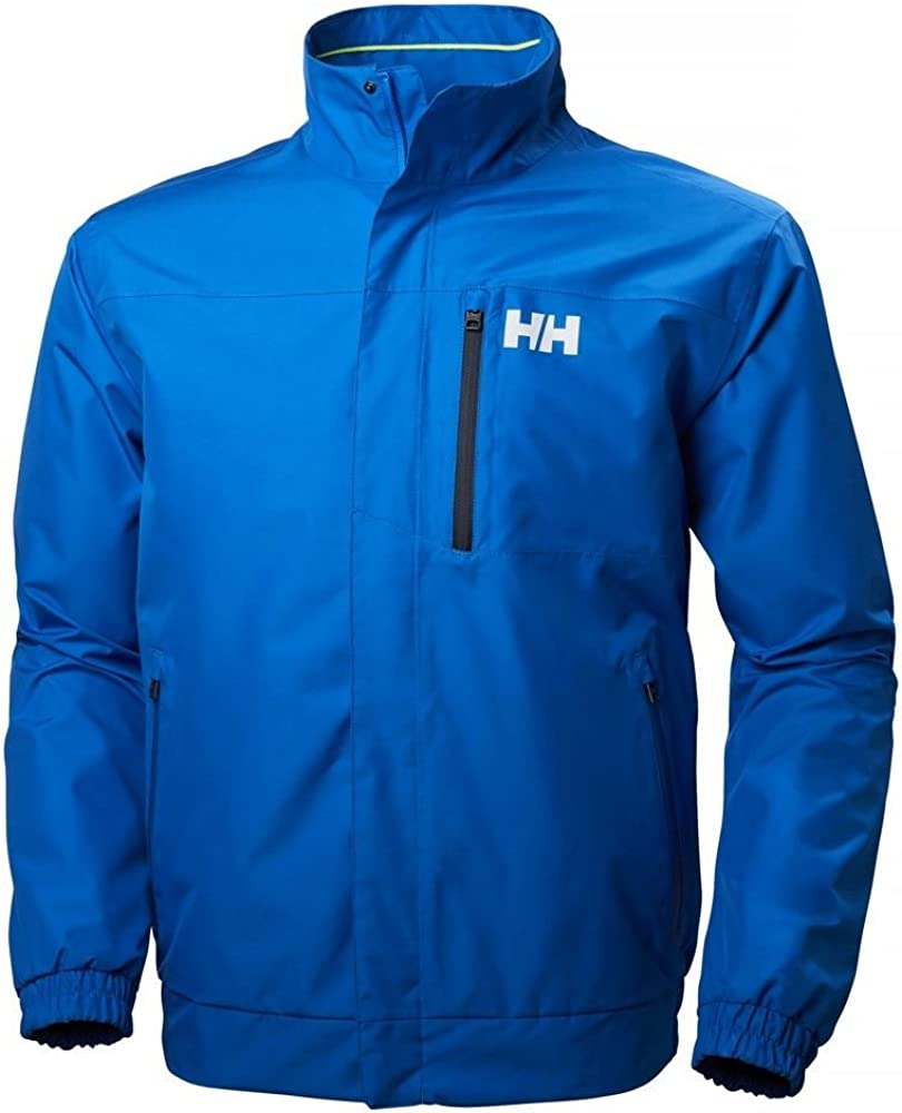 Helly Hansen Marino Derry Jacket/ /Chaqueta de Lluvia para Hombre
