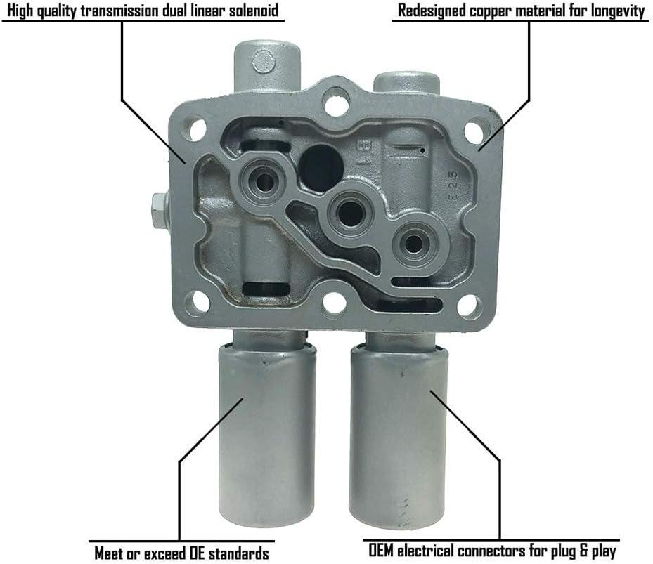 New Jf011e Transmission Stepper Motor 07up REOF01A Nissan//Dodge//Jeep//MItsubishi