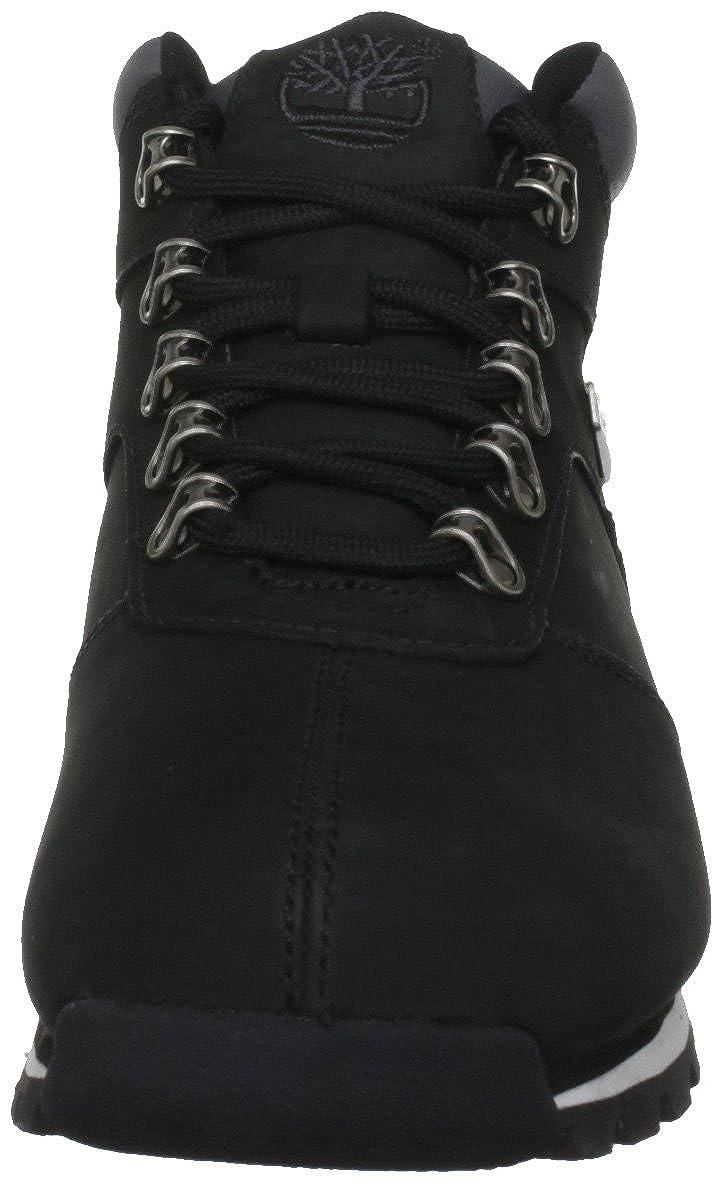 Timberland Splitrock 2 Hiker Wheat, Zapatos Chukka para Hombre: Amazon.es: Zapatos y complementos