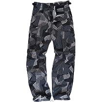 Brandit US Ranger Trousers Hose