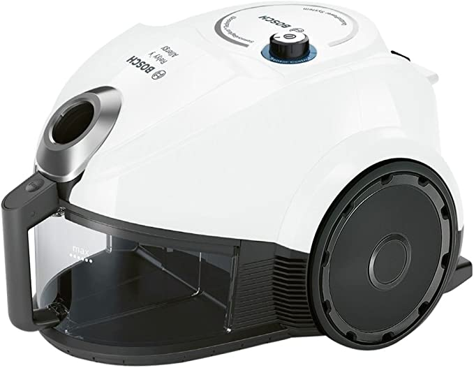 Bosch BGC3U131 Aspirador sin bolsa, 600 W, 1.7 litros, 80 ...