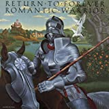 Romantic Warrior (Blu-Spec CD) by Return To Forever