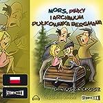 Mors, Pinky i archiwum pulkownika Bergmana (Szkolny detektyw 4) | Dariusz Rekosz