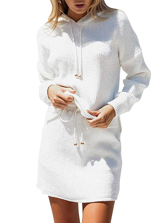 Rock Terryfy Mit Sport Streetwear Elegant Langarm Kapuze Kurz Kleid Set Damen Zweiteilig kXw8nO0P