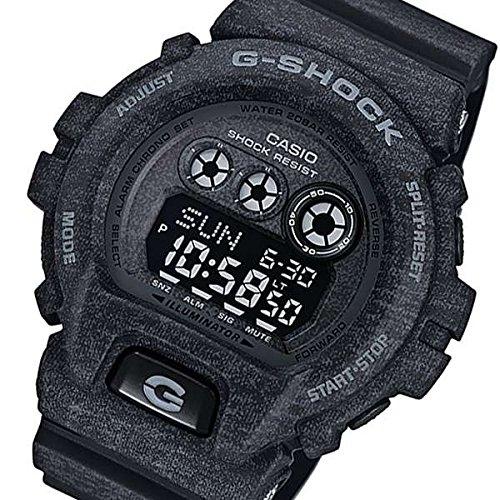 G-SHOCK ヘザード・カラー・シリーズ GD-X6900HT-4JF