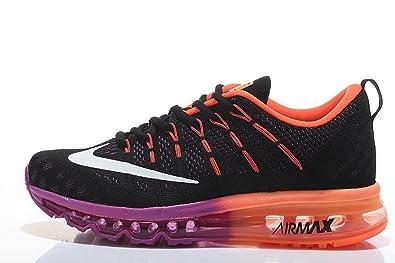 Nike Air Max 2016 Flyknit womens (USA 8) (UK 5.5) (EU 39