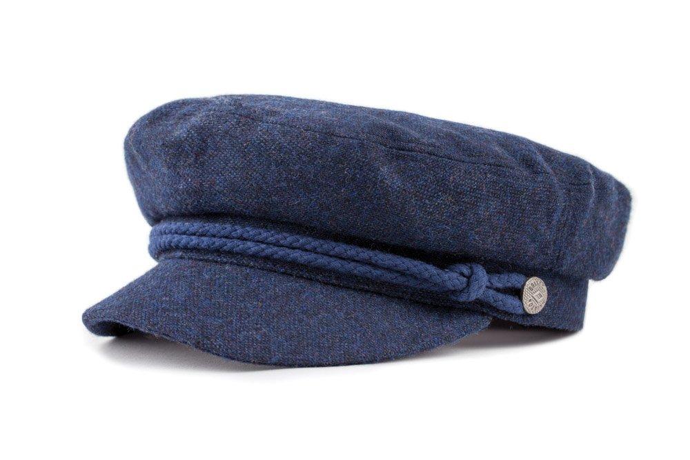 Brixton Unisex Headwear Fiddler cap, Unisex, Fiddler cap BU0048 00004