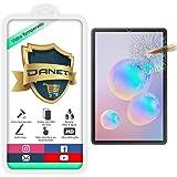 "Película De Vidro Temperado Para Tablet Samsung Galaxy Tab S6 T860 e T865 Tela de 10.5"" - Proteção Blindada Anti Impacto Top"