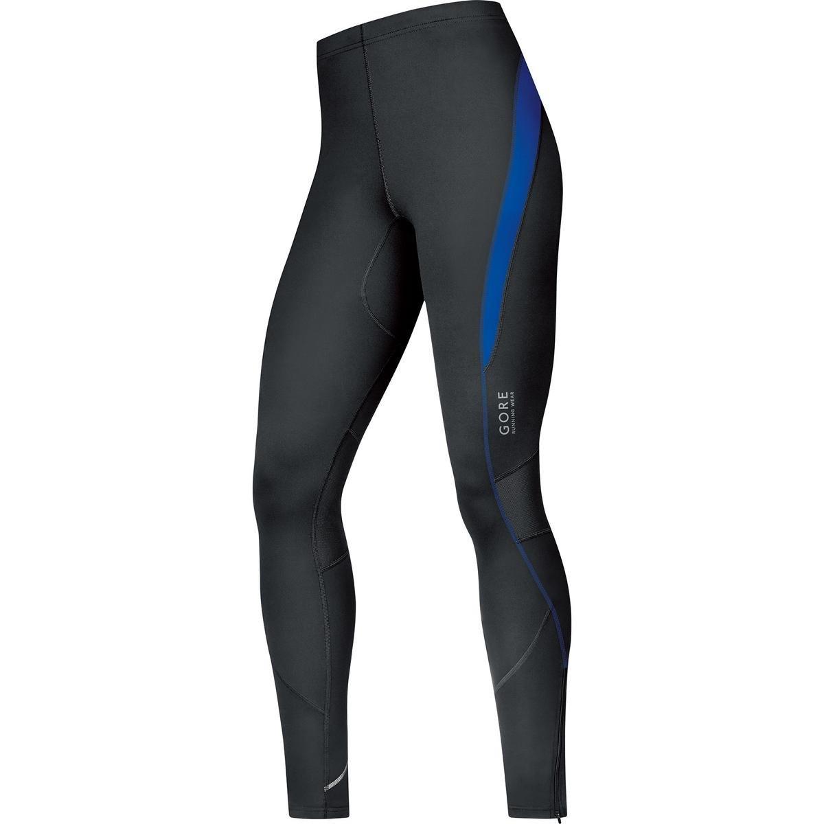 Gore Running WEAR Herren Enganliegende Laufhose, Gore Selected Fabrics, Essential Tights, TSMESS