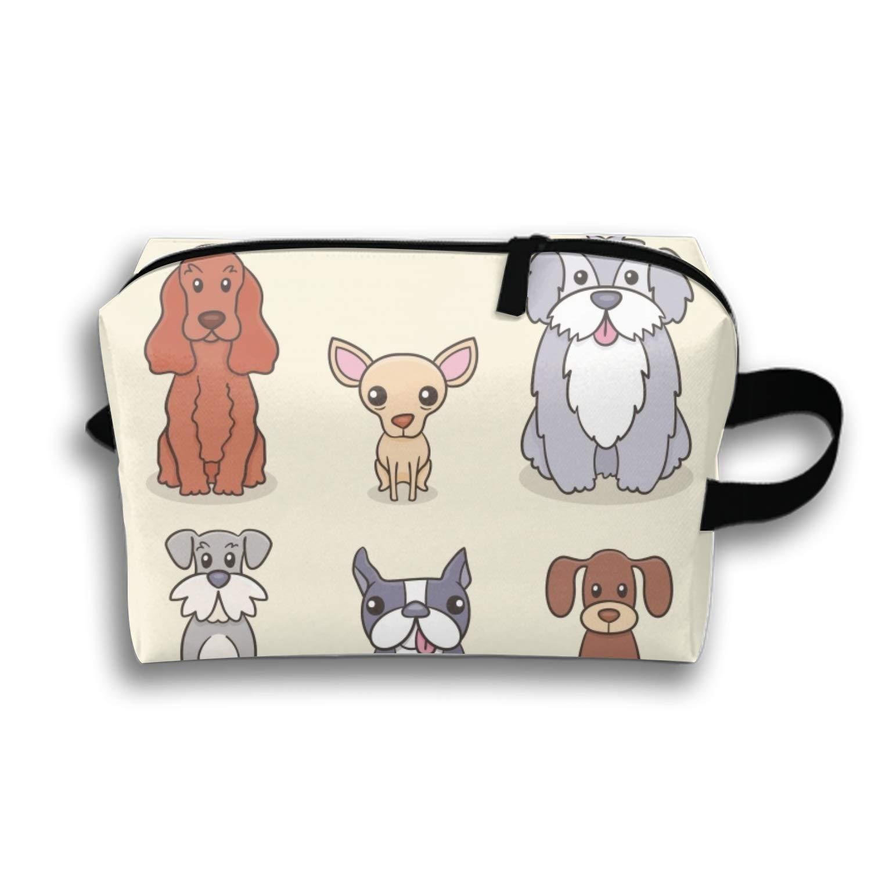 Amazon.com: Adorable bolsillo de perro con señal, estuche ...