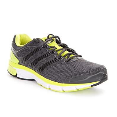 Heren 11 Running Uk Nova Amazon Grijs Trainer Stability Adidas Schoen wqO8Ex