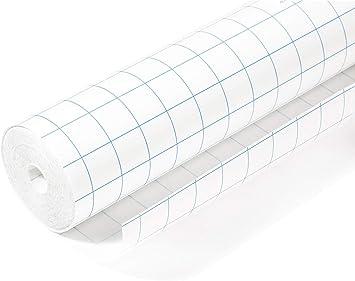 Herma Selbstklebefolie transparent glänzend 10 m