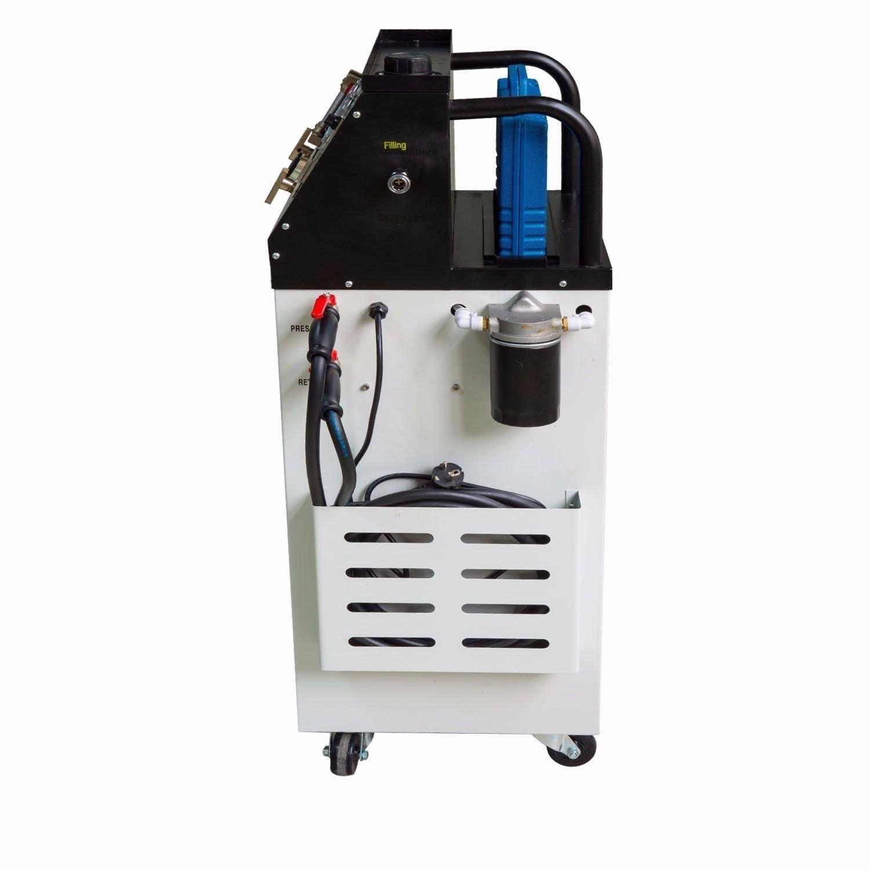 Cr BRAND NEW TRANSMISSION FLUID OIL EXCHANGE FLUSH CLEANING MACHINE