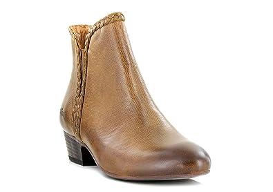 297422a5fd359f Kickers Westiti, Bottines Femme: Amazon.fr: Chaussures et Sacs