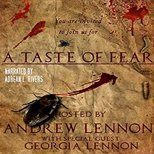 A Taste of Fear Audiobook