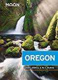 Moon Oregon (Travel Guide)