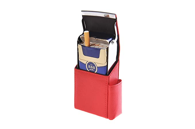 Quantum Abacus Caja/Funda para Paquetes de Cigarrillos, de ...