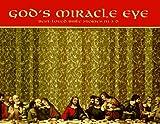 God's Miracle Eye, Leisure Arts Staff, 1574860003