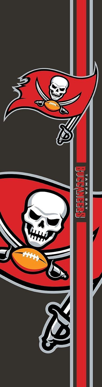 NFL Tampa Bay Buccaneersドアバナー   B00JN66IF8, タヌシマルマチ aa168493