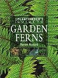 Garden Ferns, Martin Rickard, 0881925675