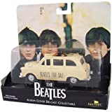 Beatles for Sale die Cast Taxi