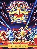 Galaxy Rangers - Volume 1, Episoden 01-25 (5 DVDs)