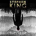 The Outsider Hörbuch von Stephen King Gesprochen von: Will Patton