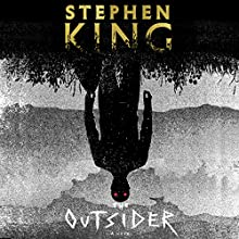 The Outsider Audiobook by Stephen King Narrated by To Be Announced