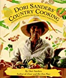 Dori Sanders' Country Cooking, Dori Sanders, 1565121171