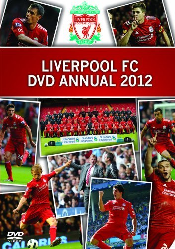 Liverpool FC - The DVD Annual 2012