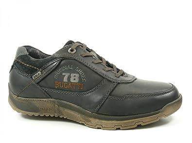 timeless design 1736a c51eb Bugatti K06024, Men's Low-Top Sneakers