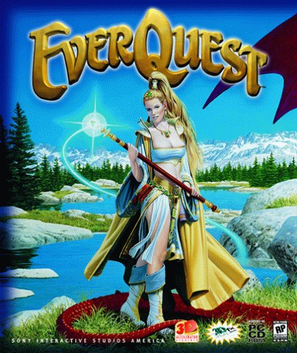 Amazon com: EverQuest - PC: Video Games