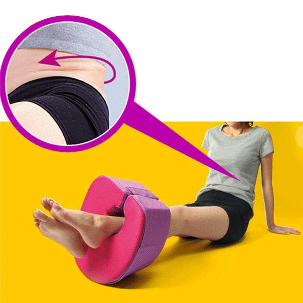 Waist Trimmer, Trainer and Shaper - Slimming Sauna, Yoga Fitness Tools, Weight Loss Machine, Abdominal Trainer, Back Support, Abdominal Support