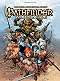 img - for Pathfinder: Worldscape book / textbook / text book